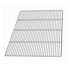 GRILLE INOX SIMPLE 600X800 MM